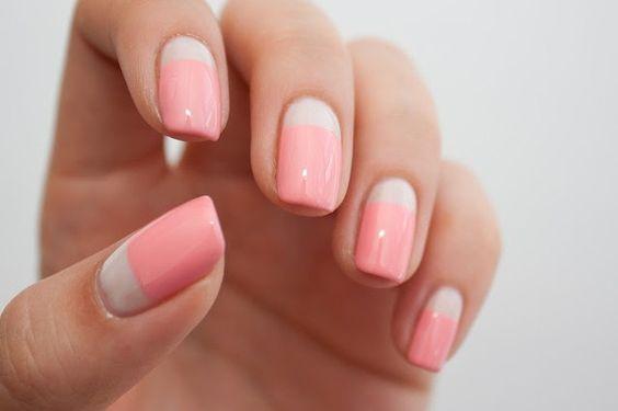 Pink & White: