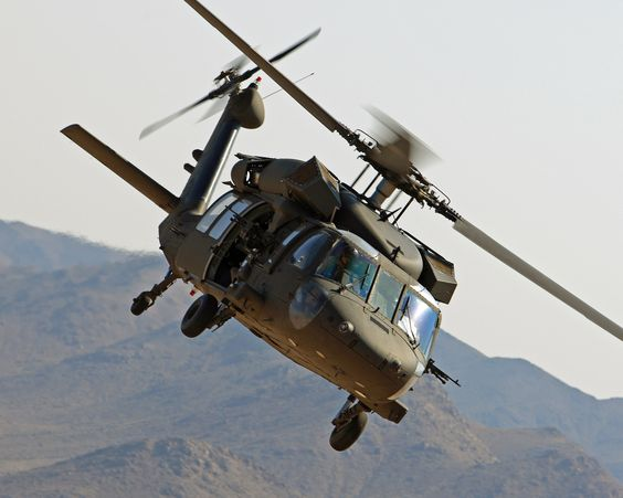 With more than 2,600 worldwide, BLACK HAWK helicopters from Sikorsky Aircraft have flown more than 9 million flight hours.