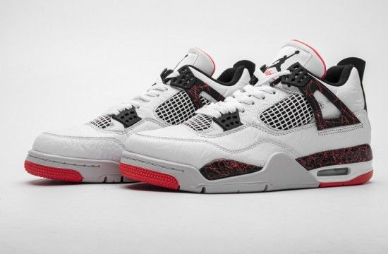 Air Jordan 4 Flight Nostalgia Pale Citron 308497 116 In 2020 Air Jordans Air Jordan Shoes Nike Air Jordan Shoes