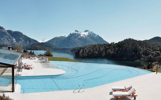 Llao Llao Hotel & Resort, Argentina: Golf Course, Favorite Places Spaces, Llao La, Beautiful Place, Golf Argentina, Luxury Hotels