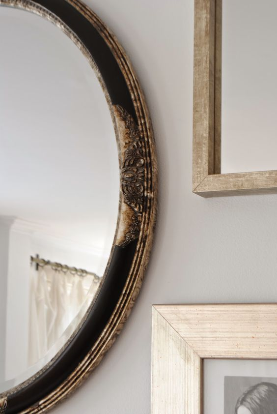 paz montealegre decoracin espejos