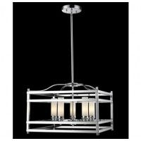 Z-Lite 180-5 Altadore 5 Light Up Light Pendant