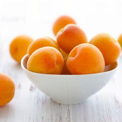 50 Tasty Foods Under 50 Calories: Apricots!