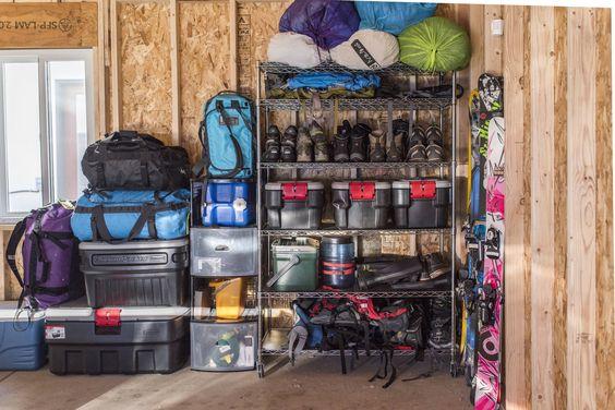 収納 キャンプ 道具 キャンプ道具の収納ボックスの選び方とおすすめ20選 【無印だけじゃない!魅力的な収納ボックスをご紹介】