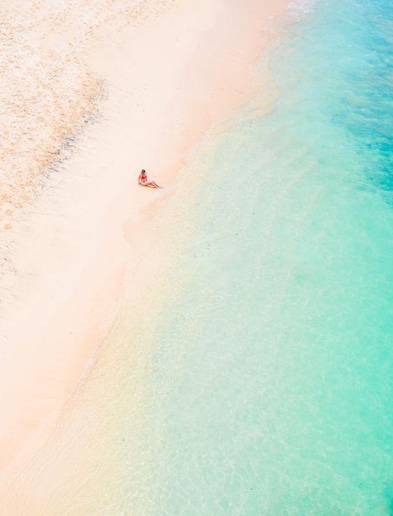 Balangan Beach, Bali, Indonesia