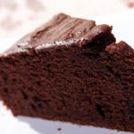 How To Make A Healthier Version of Chocolate Cake