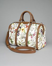 Gucci spring florals to brighten your day!