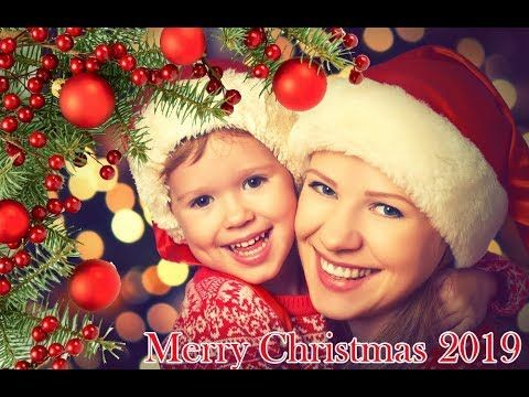 Christmas Songs 2019 Non Stop Christmas Songs Medley Best Christmas