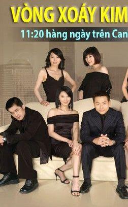 Vòng Xoáy Kim Tiền Kênh trên TV