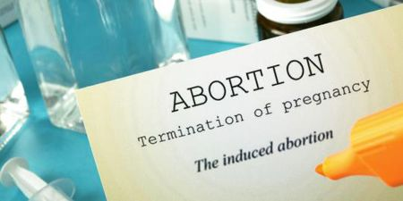 a description of abortion as the termination of pregnancy before birth Controversies and considerations regarding the termination of pregnancy for foetal anomalies in islam.