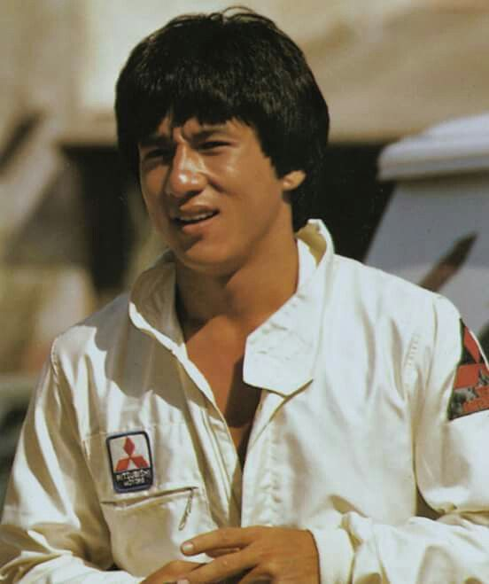 Young Jackie Chan Unseen And Rare Images Jackie Chan Movies Jackie Chan Jackie