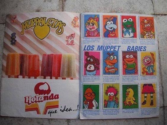 MU-PPA-LE-TAS. | 33 Dulces y helados icónicos que todo mexicano disfrutó en los 90