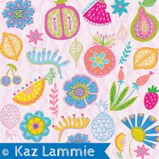 Image result for Kaz Lammie Creative