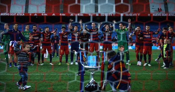 "Mundo Deportivo on Twitter: ""'Final estelar del Barça', por @HectorCocaMD https://t.co/dom8vImT7m #dobleteFCB https://t.co/PAdbymRwFg"""