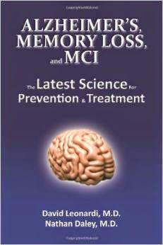 Alzheimer's & Dementia Weekly: It's Not Alzheimer's. It's Just MCI.