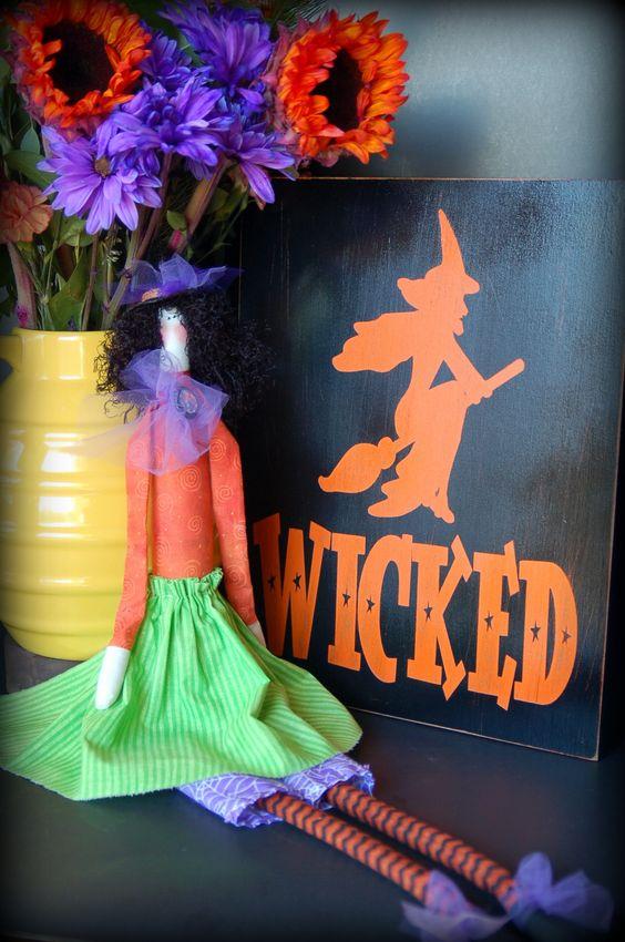 Wicked Board |