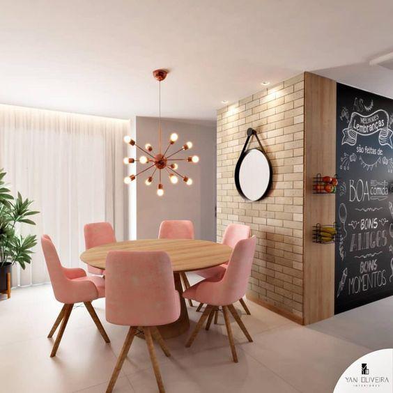 😍Pq apartamentos pequenos, quando bem planejados, são um chaaarme!!! QUERIA😢 Sigam no SNA