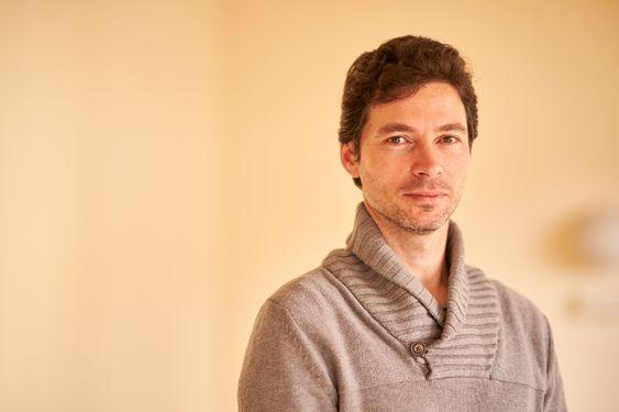 El investigador de la Universidad de Salamanca José Beltrán logra el tercer Premio de Cosmología Buchalter | Sala de Prensa