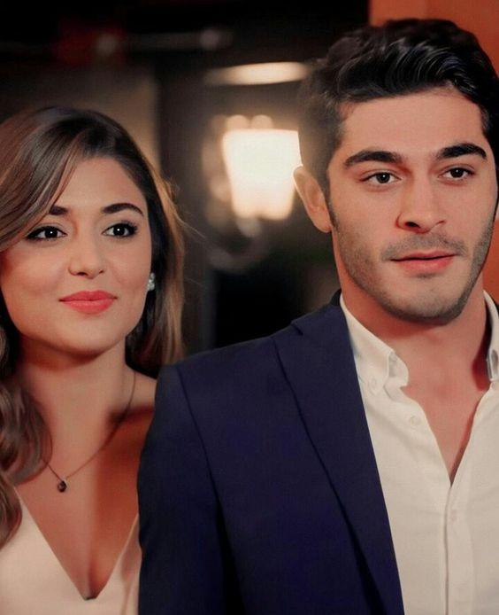 Instagram Hanbur Fandom Most Handsome Actors Murat And Hayat Pics Romantic Couples Photography