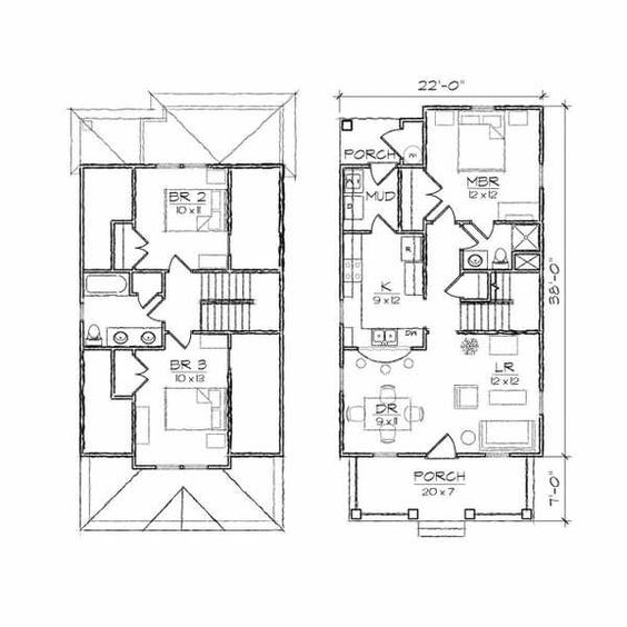 Prime Small House Floor Plans Ashleigh I Bungalow Floor Plan House Largest Home Design Picture Inspirations Pitcheantrous
