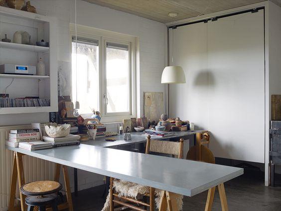 <3 everything. poetryworld house studio