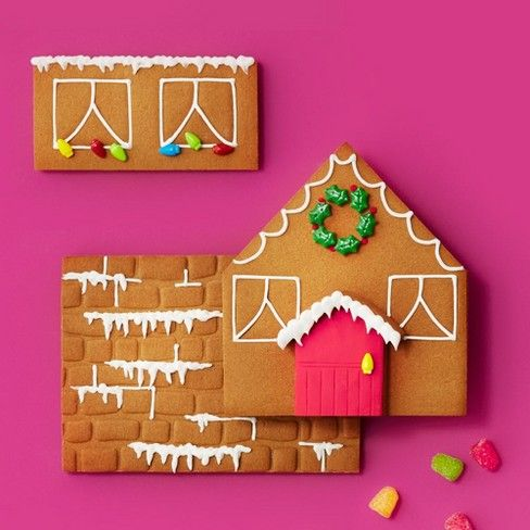 36++ Where to buy gingerbread house kits info