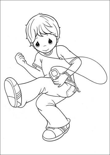 Nice Coloring Page Precious Moments On Kids N Fun Precious Moments Coloring Pages Cool Coloring Pages Coloring Pages