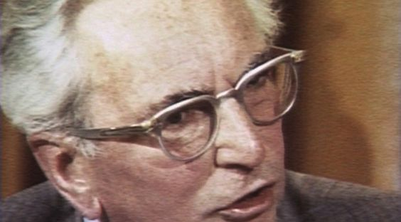 ENTREVISTA COM VIKTOR FRANKL: A DESCOBERTA DE UM SENTIDO NO SOFRIMENTO