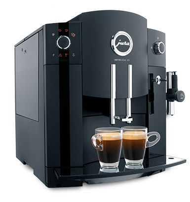 Coffee machine for office singapore