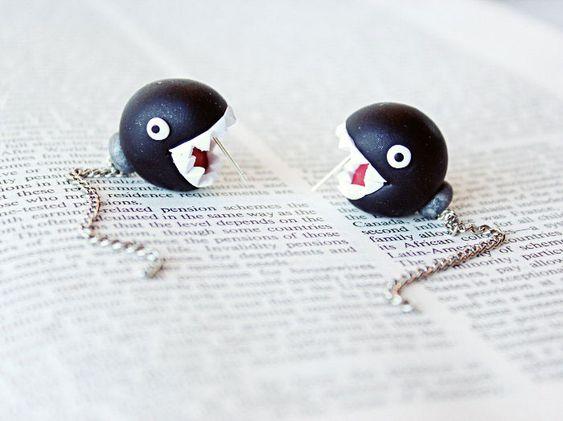 brincos criativos creative earrings ideia quente (8)