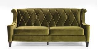 velvet tufted couch - Google Search