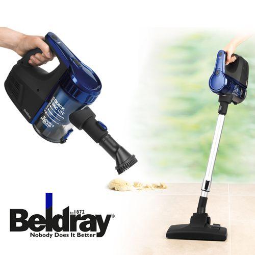 Win a Beldray Cordless Vacuum