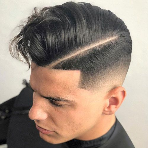 35 Best Short Sides Long Top Haircuts 2020 Styles Curly Hair Photos Curly Hair Trends Mens Hairstyles