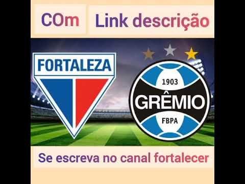 Fortaleza E Gremio Ao Vivo Tricolor De Aco Imortal Youtube Em 2021 Fortaleza Tricolor Gremio