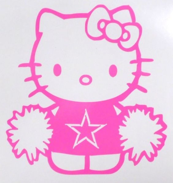pics for  gt  pink dallas cowboys star logo Dallas Cowboys Clip Art Dallas Cowboys New Logo