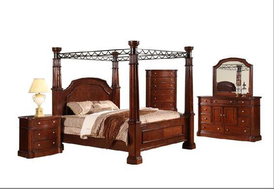 antiques furniture   Antique Bedroom Set Furniture (HDB004) - China Home Furniture,Antique ...