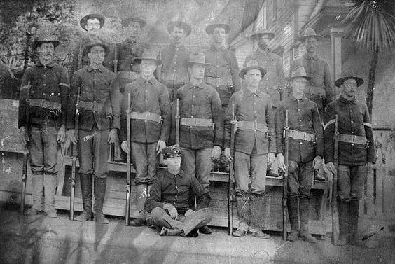 California Volunteer Infantry 2