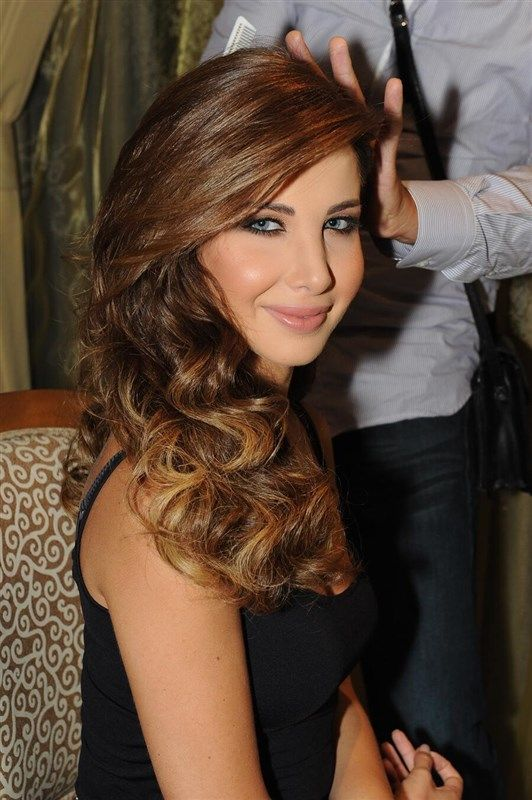 New Nancy Ajram pictures 2015 - celebrity photos