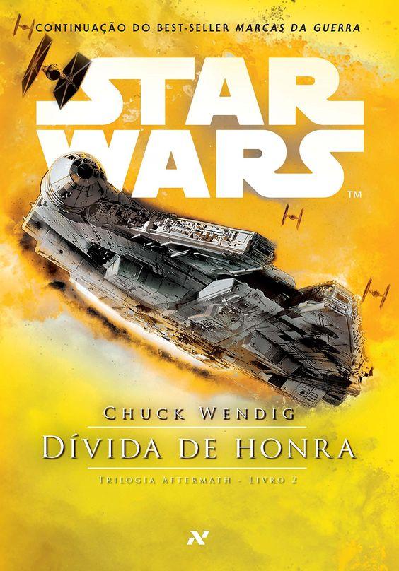 Star Wars: Dívida de Honra