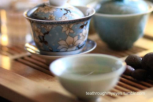 a really handsome gaiwan