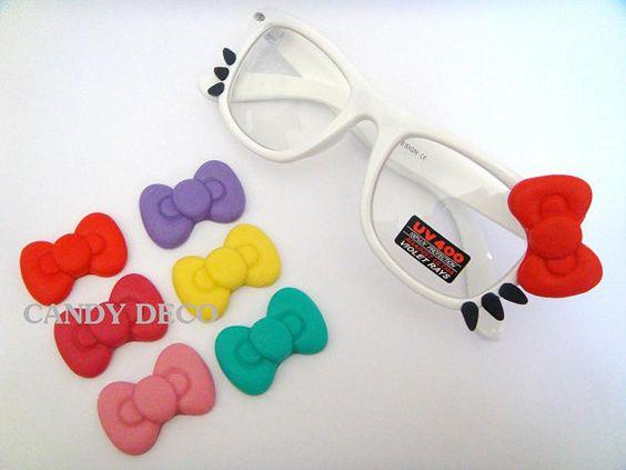 icat sunglasses. $28.80. etsy [guiltyfreecandy] @Angie Thomas