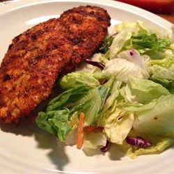 Spicy Chicken Breasts Recipe - Allrecipes.com