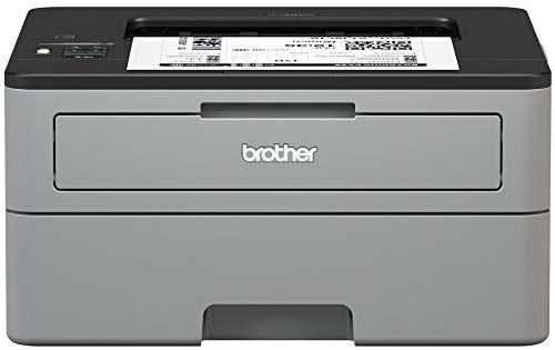 Amazon Com Brother Compact Monochrome Laser Printer Hl L2350dw Wireless Printing Duplex Two Sided Printin Wireless Printer Laser Printer Best Laser Printer