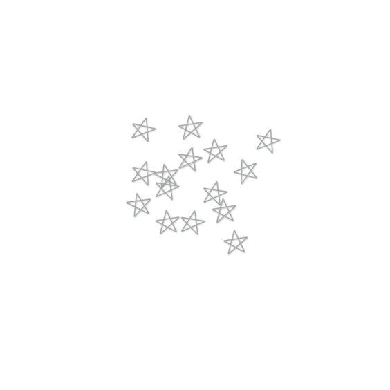 Felicity Jane Joy | Mini Star Clips