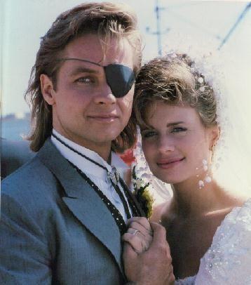 Steve Johnson and Kayla Brady - Wikipedia