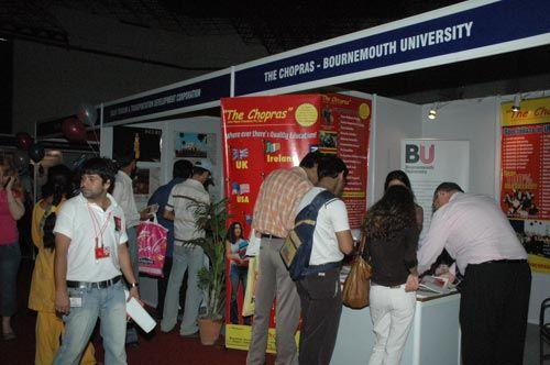 Infraeduca : International Exhibitions and Seminars