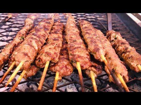 الشيف منير الحداد Chef Mounir Youtube Pork Food Sausage