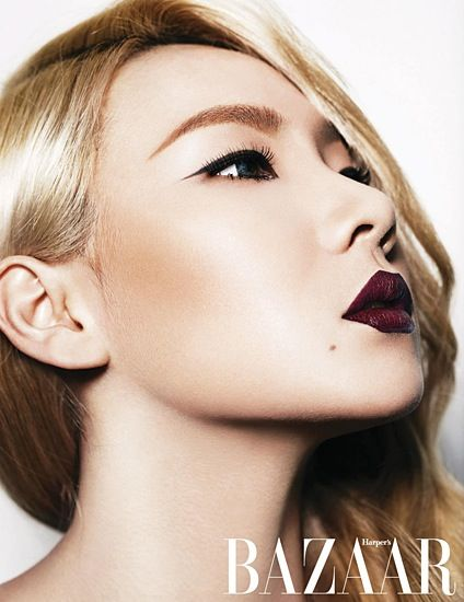 CL (Lee Chae Rin)