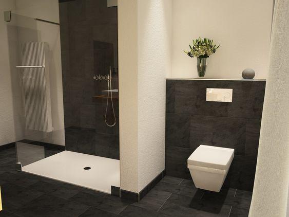 Badezimmer Fliesen Modern Badezimmer - Tomis Media - Tomis Media - modernes badezimmer design