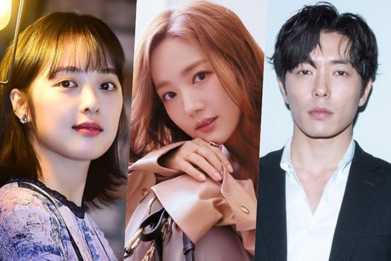 Kim Bo Ra To Join Park Min Young And Kim Jae Wook In New Romantic Comedy